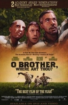 O Brother, Where Art Thou poster03-01.jpg